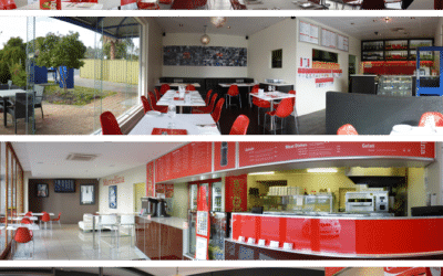 Panoramics for Marcellina Pizza